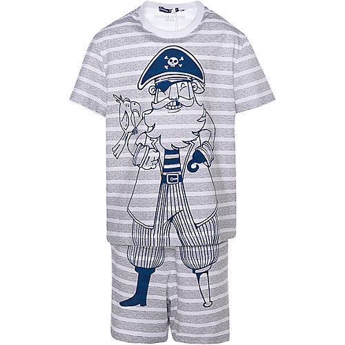 Пижама Original Marines - серый от Original Marines