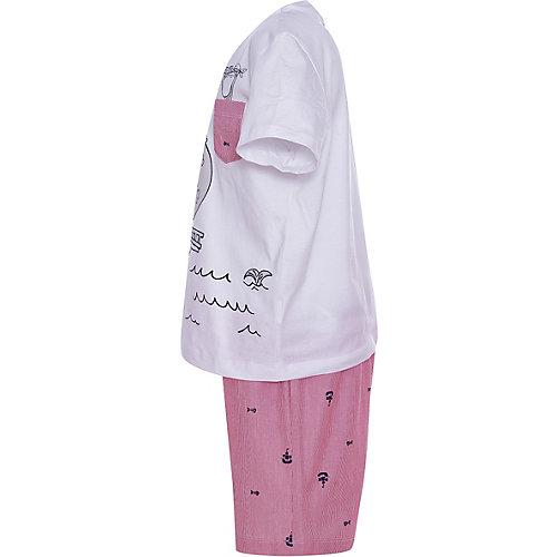 Пижама Original Marines - розовый/белый от Original Marines
