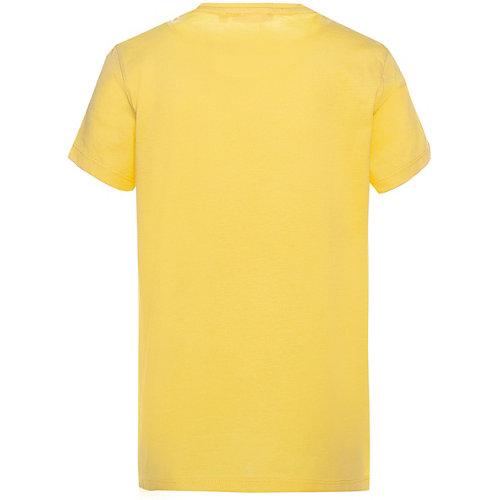 Футболка Original Marines - желтый от Original Marines