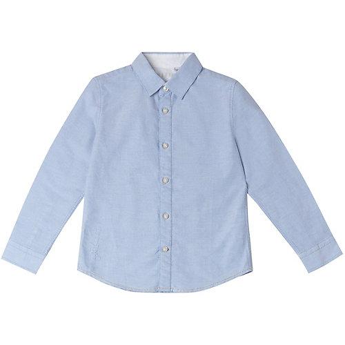 Рубашка Original Marines для мальчика - голубой от Original Marines