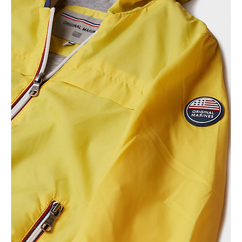 Ветровка Original Marines - желтый от Original Marines