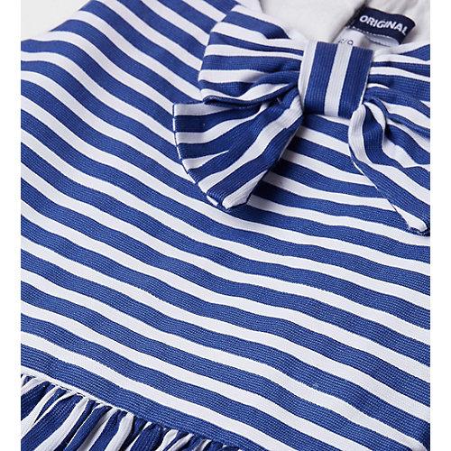 Платье Original Marines - голубой/белый от Original Marines