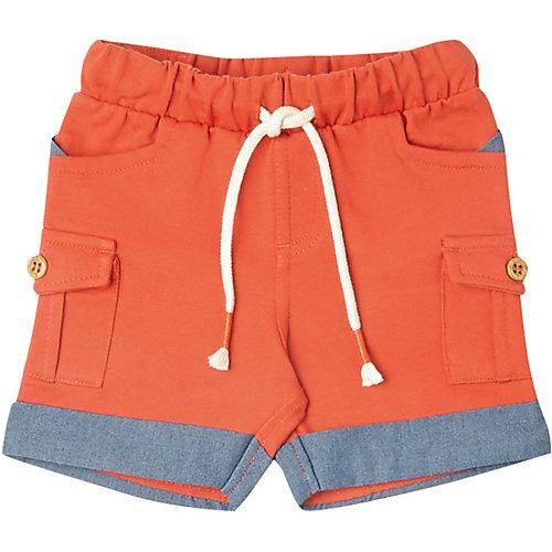 Шорты Original Marines для мальчика - оранжевый от Original Marines