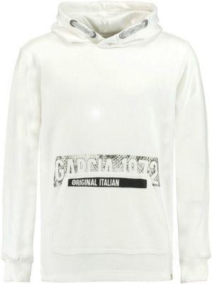 sweatshirt jungs gr 152 garcia jeans