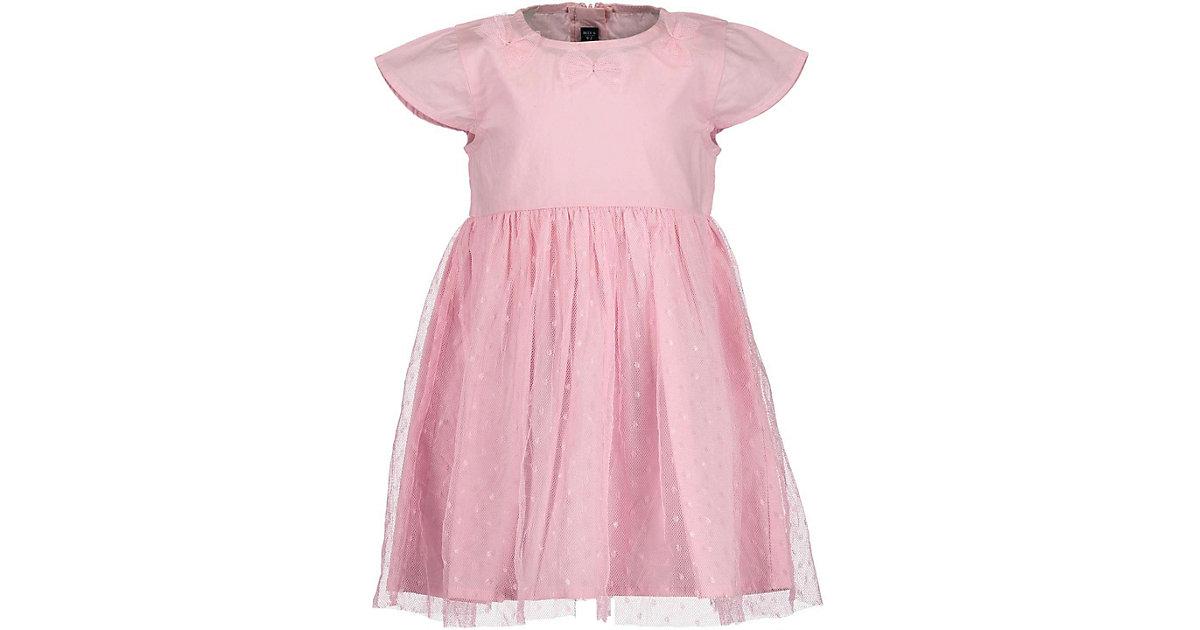 Baby Tüllkleid rosa Gr. 68 Mädchen Baby