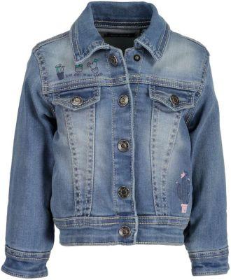 Blue Seven Baby-M/ädchen Jeans