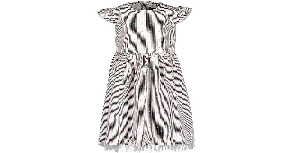 Baby Kleid grau Gr. 68 Mädchen Baby