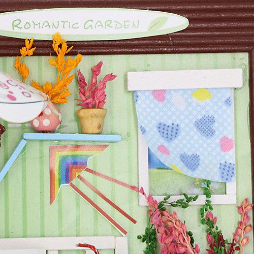 Румбокс Hobby Day Летний сад от Hobby Day