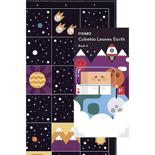 """Карта для путешествий Primo Toys """"Космос"""" от Primo Toys"""