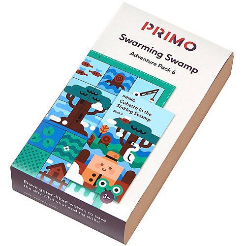 """Карта для путешествий Primo Toys """"Болото"""" от Primo Toys"""