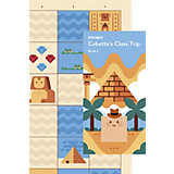 """Карта для путешествий Primo Toys """"Египет"""""""
