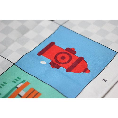 """Карта для путешествий Primo Toys """"Город"""" от Primo Toys"""
