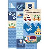 "Карта для путешествий Primo Toys ""Океан"""