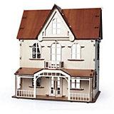 """Кукольный дом """"Венеция"""" из дерева"""