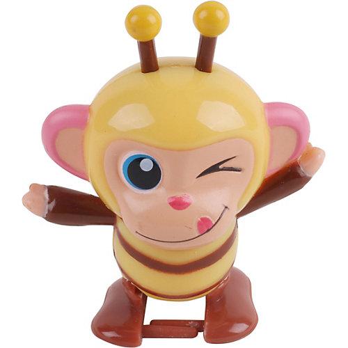 Заводная обезьянка Волшебный парк Джун, Пчелка от Волшебный парк Джун