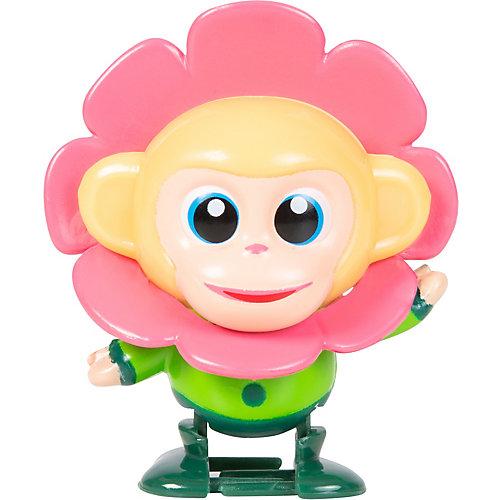 Заводная обезьянка Волшебный парк Джун, Цветочек от Волшебный парк Джун