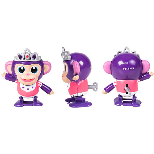 Заводная обезьянка Волшебный парк Джун, Принцесса от Волшебный парк Джун