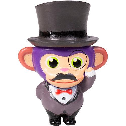 """Игровой набор Волшебный парк Джун """"Вагончик и обезьянка"""", Джентльмен от Волшебный парк Джун"""