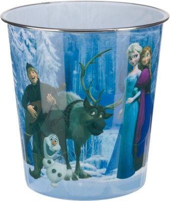 Elsa eiskönigin Papierkorb Prinzessin