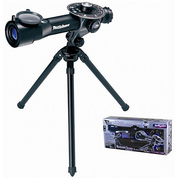 Компактный телескоп Eastcolight
