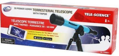 Астрономический телескоп Eastcolight на треноге