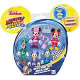 "Набор фигурок IMC Toys ""Disney Mickey Mouse & friends"" с Минни"
