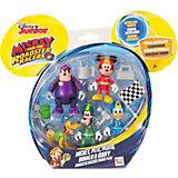 "Набор фигурок IMC Toys ""Disney Mickey Mouse & friends"" с Питом"