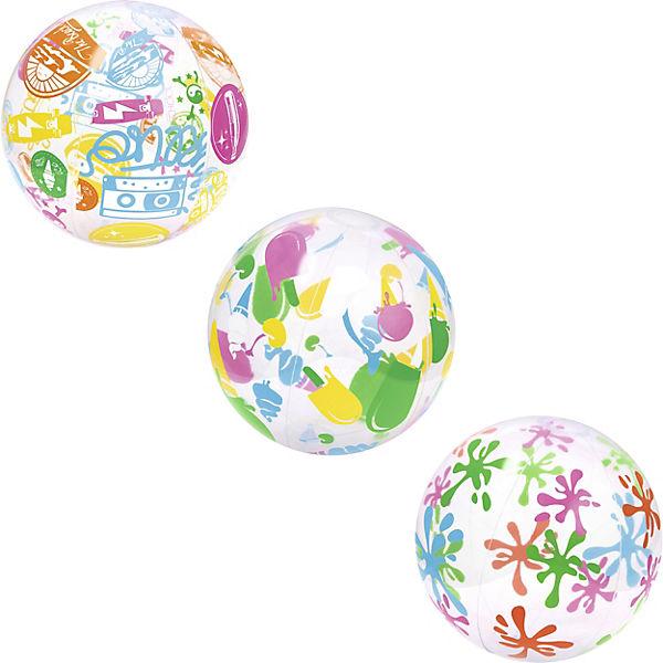 Надувной мяч Bestway Дизайнерский