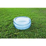 Надувной бассейн Bestway, 43 л, голубой