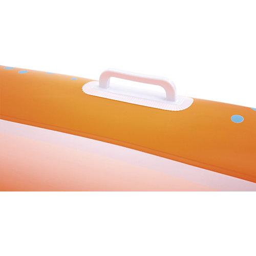 Лодочка для плавания Bestway Крабики, оранжевая от Bestway