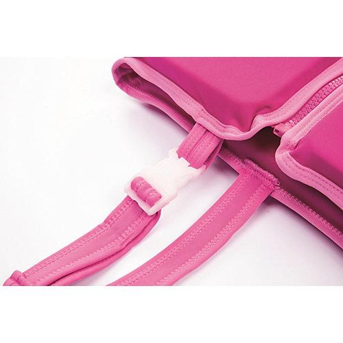Жилет для плавания Bestway с пенопластовыми вставками, розовый от Bestway
