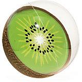 Надувной мяч Bestway Киви