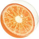 Надувной мяч Bestway Апельсин