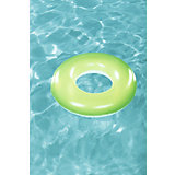 Круг для плавания Bestway Неоновый иней, 76 см, зеленый