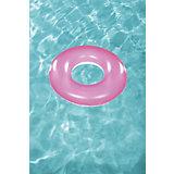 Круг для плавания Bestway Неоновый иней, 76 см, фиолетовый
