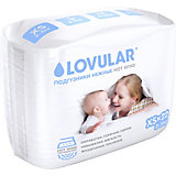 Подгузники Lovular Hot Wind XS 2-5 кг, 22 шт.