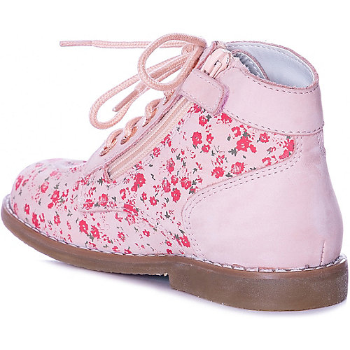 Ботинки Kickers Kouklgnd - розовый от KicKers