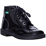 Ботинки Kickers Kick Col для девочки