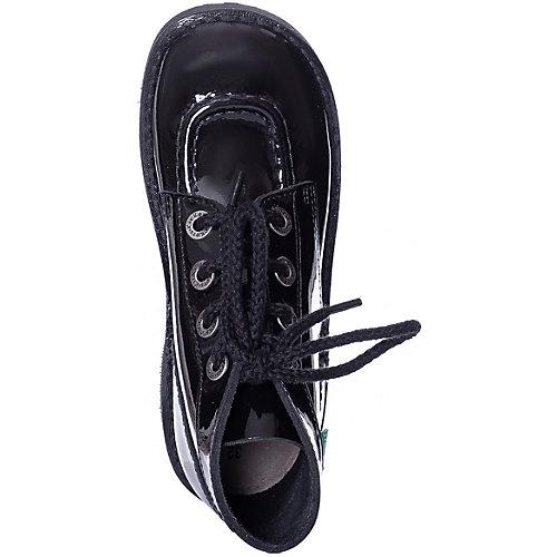 Ботинки Kickers KICK COL - черный от KicKers