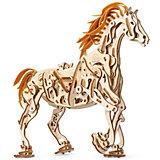 Сборная модель Ugears Конь Механоид