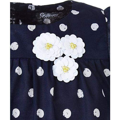 Блузка Gulliver - темно-синий от Gulliver