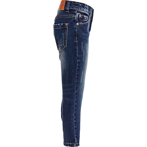 Джинсы Gulliver - джинсовый от Gulliver