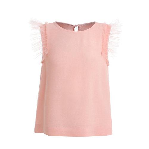 Блузка Gulliver - розовый от Gulliver