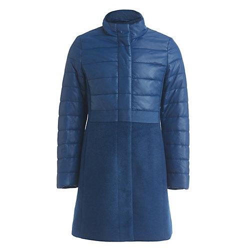 Пальто Gulliver - синий от Gulliver