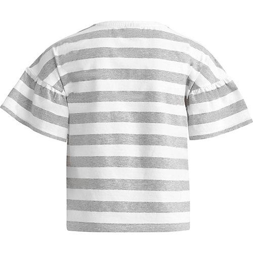 Футболка Gulliver - серый/белый от Gulliver