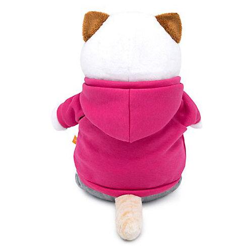 Мягкая игрушка Budi Basa Кошечка Ли-Ли в спортивном костюме, 24 см от Budi Basa