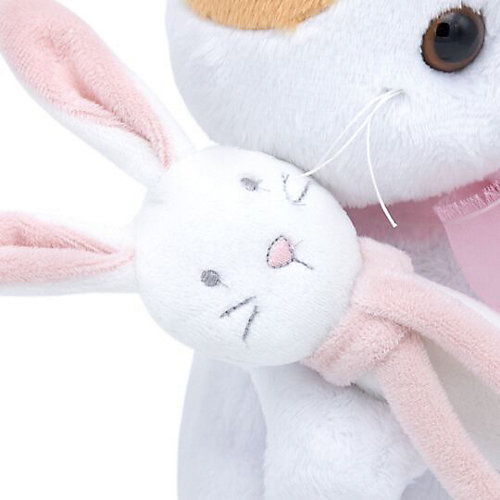 Мягкая игрушка Budi Basa Кошечка Ли-Ли Baby с погремушкой, 20 см от Budi Basa