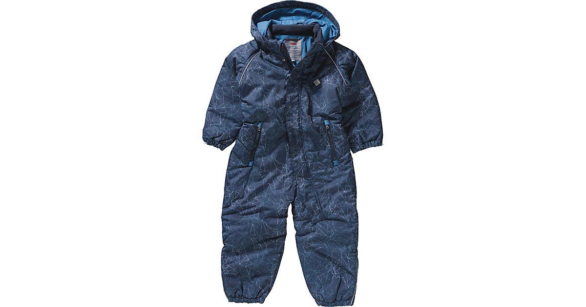 KANZ · Schneeanzug Gr. 104 Jungen Kleinkinder