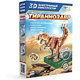 Электронный 3D-конструктор ND Play Тиранозавр