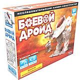 Конструктор ND Play Боевой дроид, 34 детали